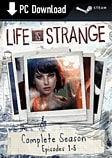 Life Is Strange (Complete Season, Episodes 1-5) PC Games