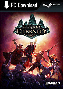 Pillars of Eternity Royal Edition PC Games