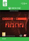 Evolve Hunting Season Pass Xbox Live
