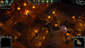 Dungeons 2 screen shot 1
