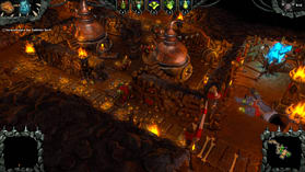 Dungeons 2 screen shot 9