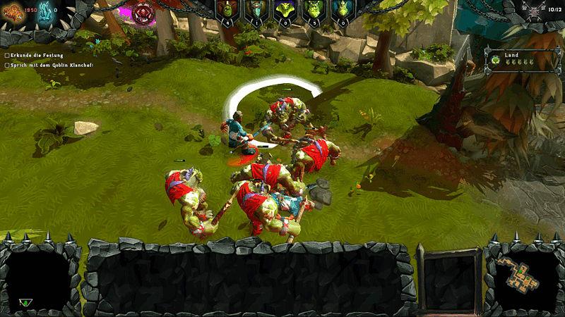 скачать Dungeon 2 торрент - фото 9