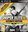 PS3 SNIPER ELITE V3 ULTI EDI PlayStation 3