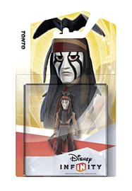 Tonto - Disney INFINITY Character Toys and Gadgets