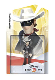 Lone Ranger - Disney INFINITY Character Toys and Gadgets