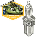 Skylanders Trap Team Trap - Light - Preloaded with Rebel Lob Goblin Toys and Gadgets