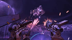 Borderlands: The Handsome Collection screen shot 3