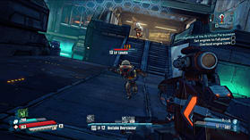 Borderlands: The Handsome Collection screen shot 5
