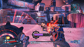 Borderlands: The Handsome Collection screen shot 7