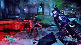 Borderlands: The Handsome Collection screen shot 8