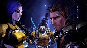 Borderlands: The Handsome Collection screen shot 1