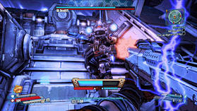 Borderlands: The Handsome Collection screen shot 4