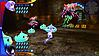 Hyperdimension Neptunia U: Action Unleashed screen shot 2