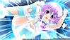 Hyperdimension Neptunia U: Action Unleashed screen shot 5