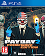Payday 2 Crimewave Edition PlayStation 4