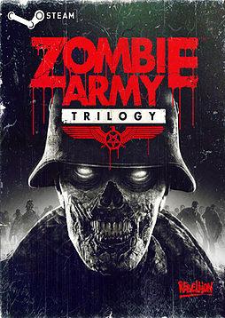 Zombie Army Trilogy PC Games