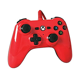 Xbox One Mini Controller - Red Accessories