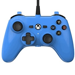 Xbox One Mini Controller - Blue Accessories