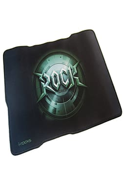 C10 i-rocks Gaming Mouse Pad Accessories