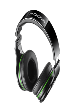 A05 i-rocks Gaming Headset Accessories