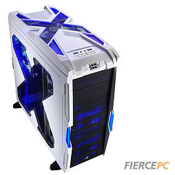 Fierce Shuriken Quad-Core Gaming PC (Athlon X4 860K 3.7GHz CPU GT 740 2GB Graphics 16GB RAM 1TB) PC