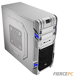 Fierce Medusa Quad-Core Gaming PC (Core i7 4790 3.6GHz CPU GTX 750 2GB Graphics 16GB RAM 1TB) PC