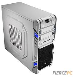 Fierce Medusa Quad-Core Gaming PC (Core i7 4790 3.6GHz CPU GTX 750 2GB Graphics 16GB RAM 1TB) PC
