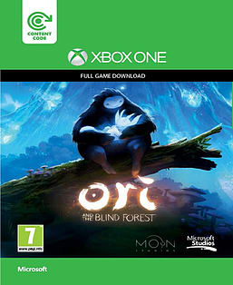Ori and the Blind forest Xbox Live