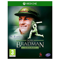 Don Bradman Cricket 15 Xbox One