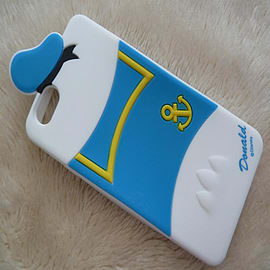 DONALD DUCK BACK SILICONE CASE FOR IPHONE 6 PLUS 5.5 Mobile phones