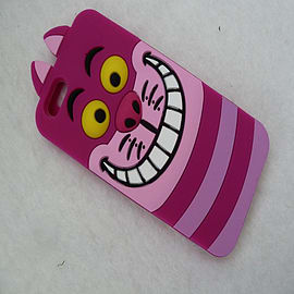 DISNEY CHESHIRE CAT FACE SILICONE CASE FOR IPHONE 6 Mobile phones