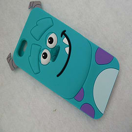 DISNEY SULLEY FACE SILICONE CASE FOR IPHONE 6 Mobile phones