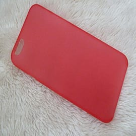HOT PINK ULTRA THIN TPU CASE TO FIT IPHONE 6 Mobile phones