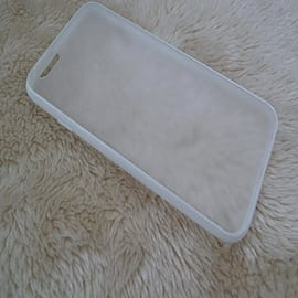 WHITE TPU & PC CASE TO FIT IPHONE 6 Mobile phones