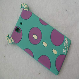 DISNEY BACK SULLEY SILICONE CASE TO FIT SONY XPERIA Z Mobile phones