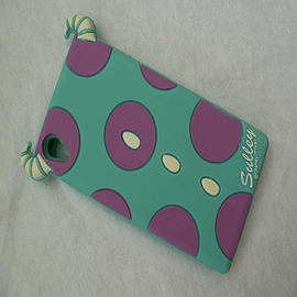 DISNEY BACK SULLEY SILICONE CASE TO FIT SONY XPERIA Z1 Mobile phones
