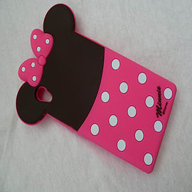 DISNEY BACK MINNIE MOUSE SILICONE CASE TO FIT SONY XPERIA Z1 Mobile phones
