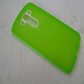 GREEN TPU CASE TO FIT LG G3 Mobile phones