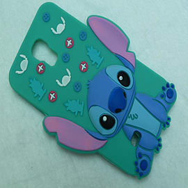 DIA DISNEY STITCH STANDING SERIES 4 SILICONE CASE COVER FOR SAMSUNG GALAXY S4 I9500 Mobile phones