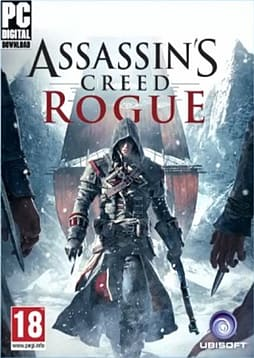 Assassin's Creed: Rogue Deluxe Edition PC Games