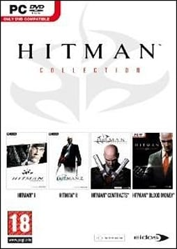 Hitman Collection (PC) PC