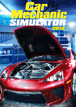 Car Mechanic Simulator 2014 PC