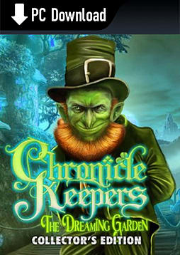Chronicle Keepers: The Dreaming Garden Collectors Edition PC Games
