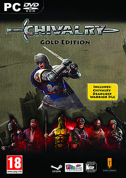 Chivarly Gold PC Games