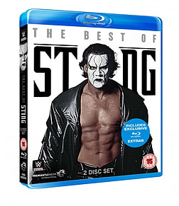THE BEST OF STING BLU-RAY Blu-ray