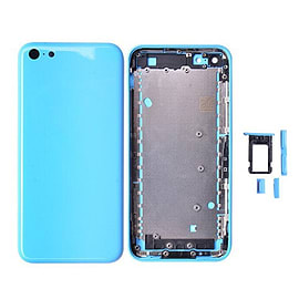32nd Replacement back housing cover for Apple iPhone 5C ? Blue Mobile phones