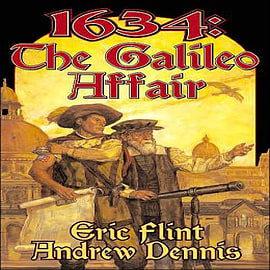 1634: The Galileo Affair (New edition) Books