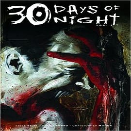 30 Days of Night: Volume 2 Books