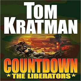 Countdown: The Liberators Books