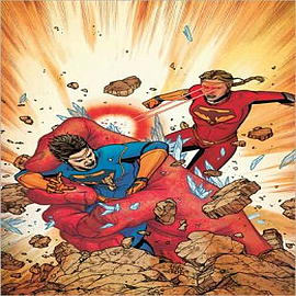 Superman: Vol 02: Nightwing and Flamebird Books